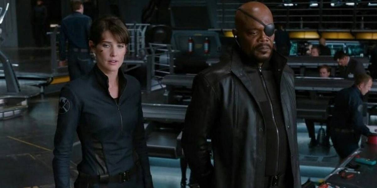 Homem-Aranha: Longe de Casa terá presença de Samuel L. Jackson e Cobie Smulders