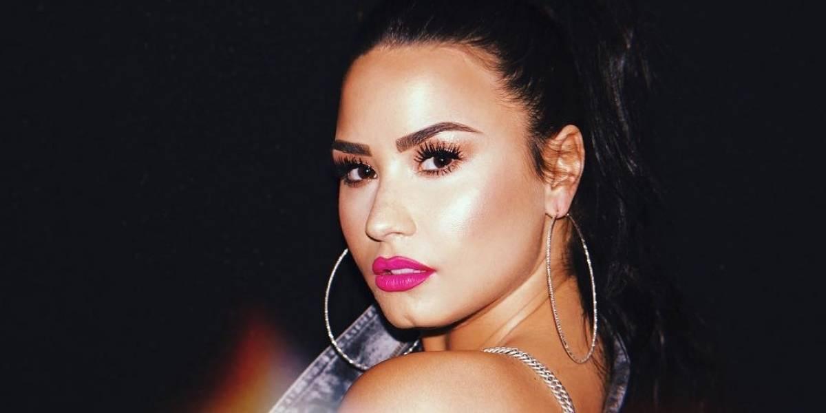 Demi Lovato cancela presentaciones en México