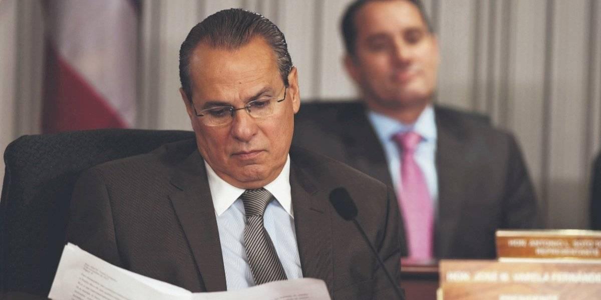 Cuestionan salario de más de 12 mil dólares para asesor de Conny Varela