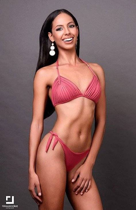 Valerie Hernández Matías. Fotos: vía Instagram