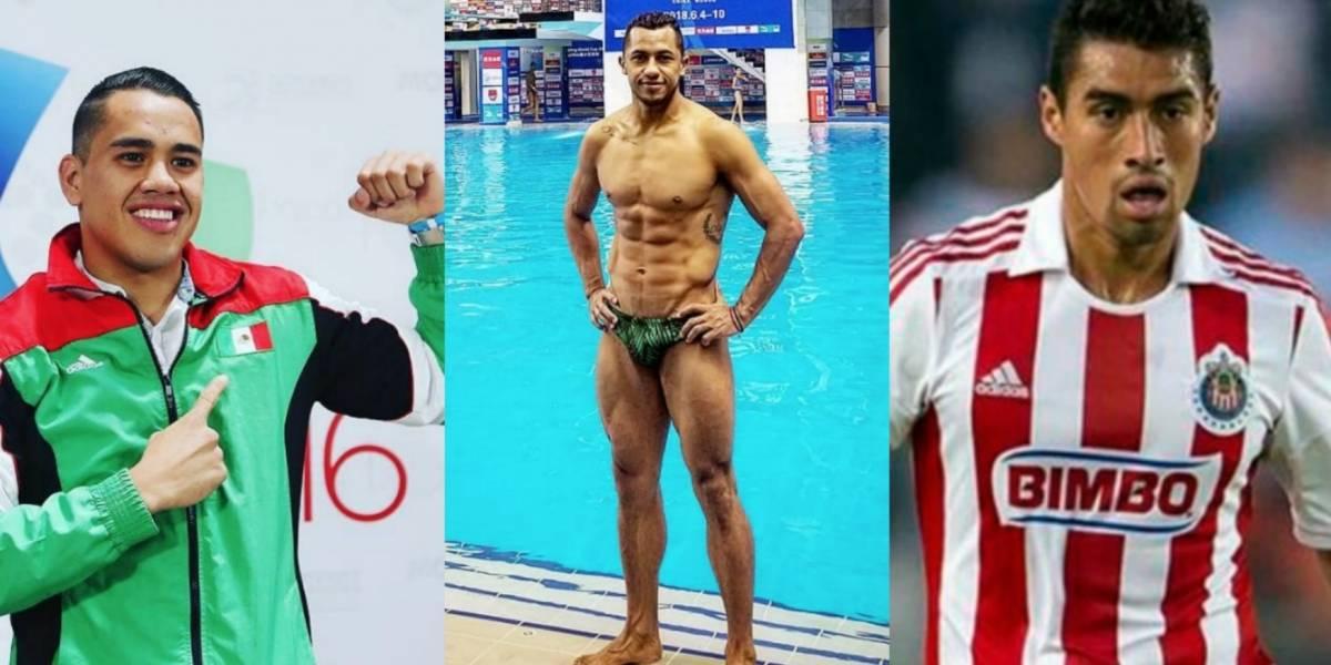 Ellos serán los deportistas que competirán en Exatlón 2