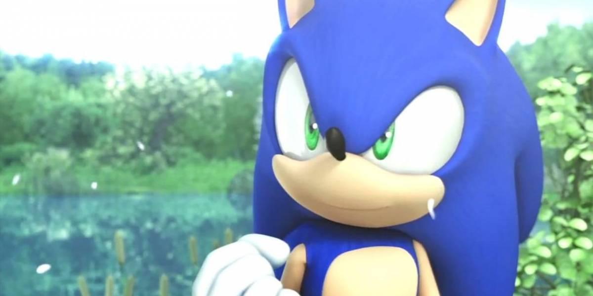 Ben Schwartz le dará voz a Sonic the Hedgehog en la película live-action del erizo azul