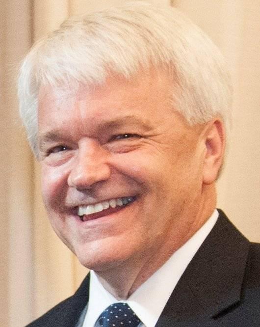 Steven S. Smith, profesor de ciencias políticas en la Universidad de Washington, Estados Unidos.