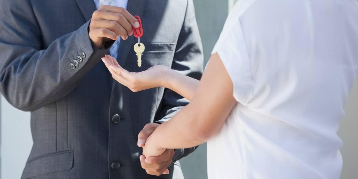 Abren convocatoria para personas con necesidad de vivienda propia