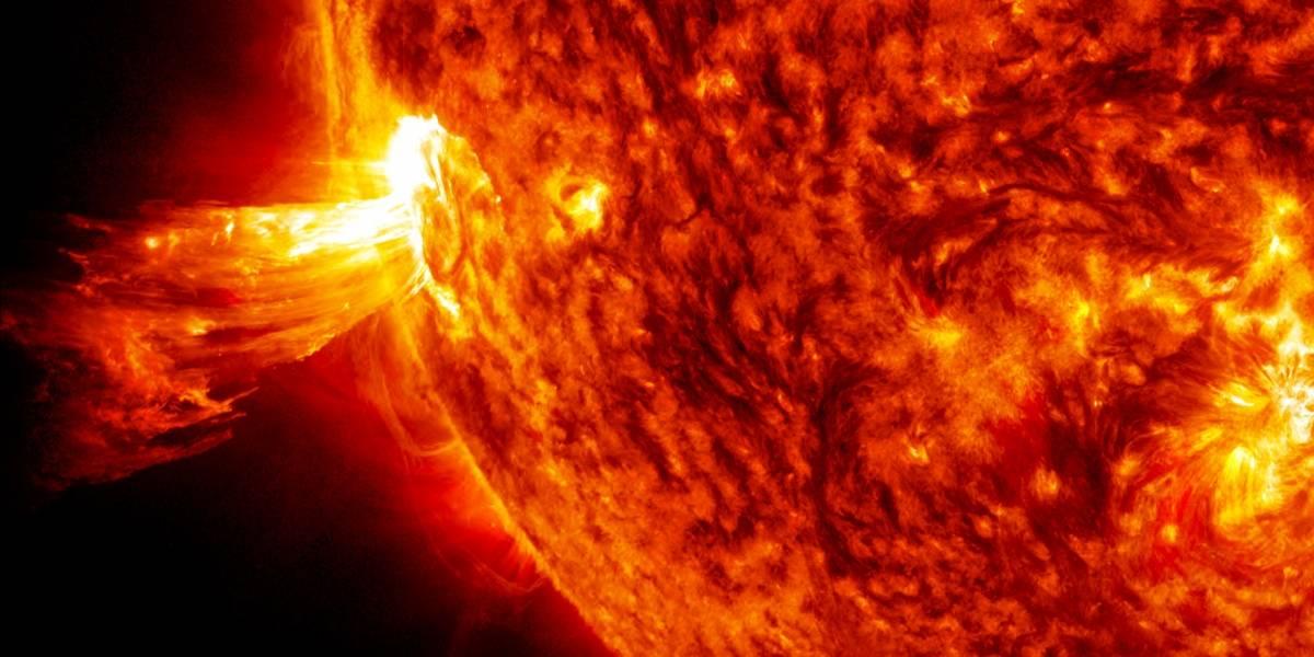 ¡A días! Esto es todo lo que debes saber de tormenta solar que azotará la Tierra