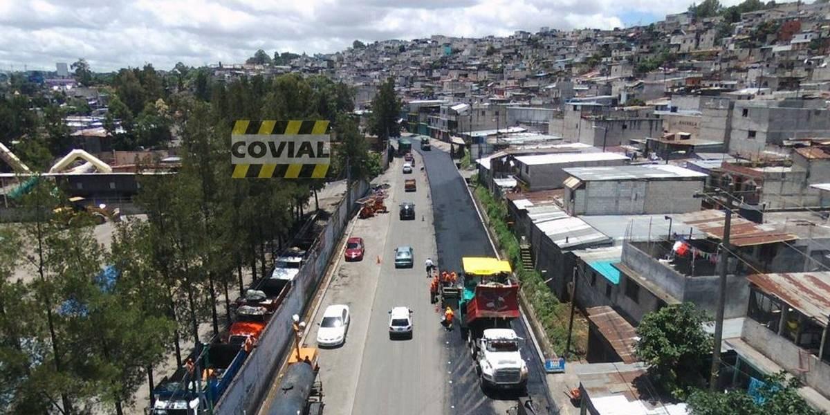 Anuncian cierres en ruta Ciudad Real-Villa Hermosa por trabajos de recapeo