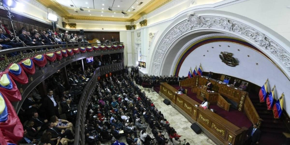 Venezuela: Constituyente retira inmunidad a diputados acusados de atentar contra Maduro