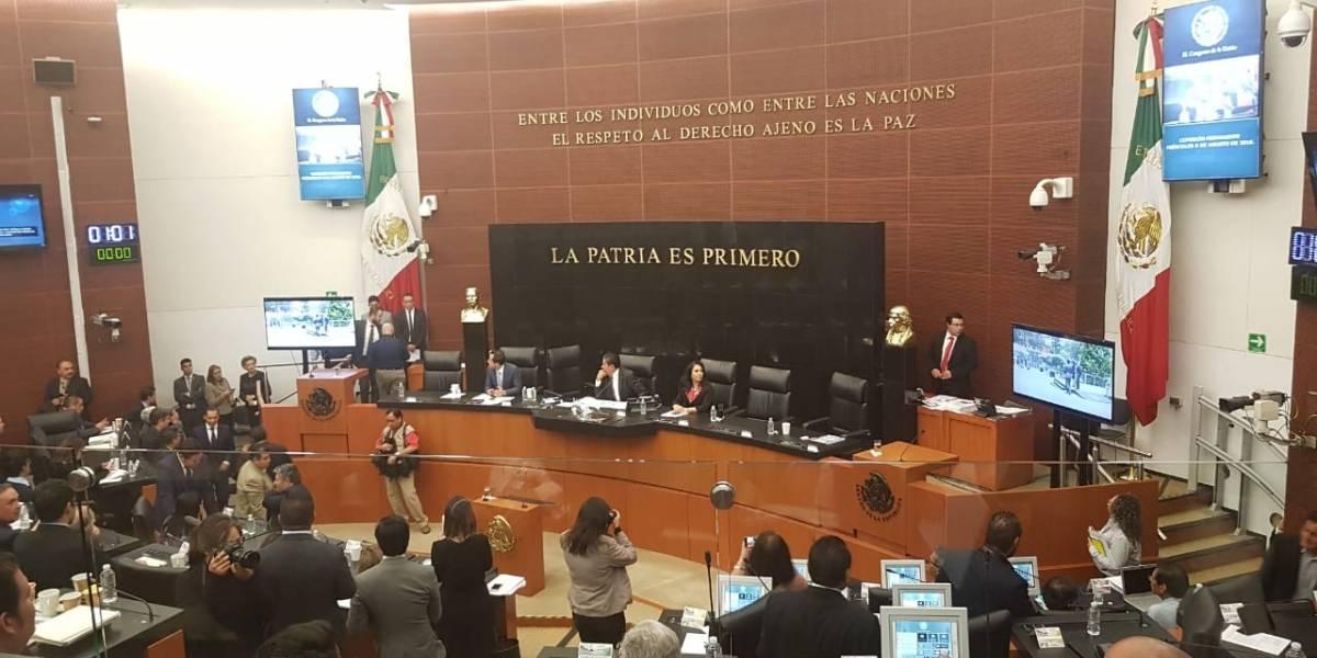 Legisladores mexicanos los mejor pagados de AL