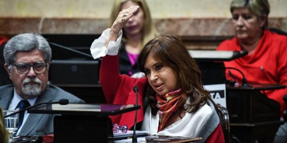 Argentina: Senado sepulta ley para legalizar el aborto