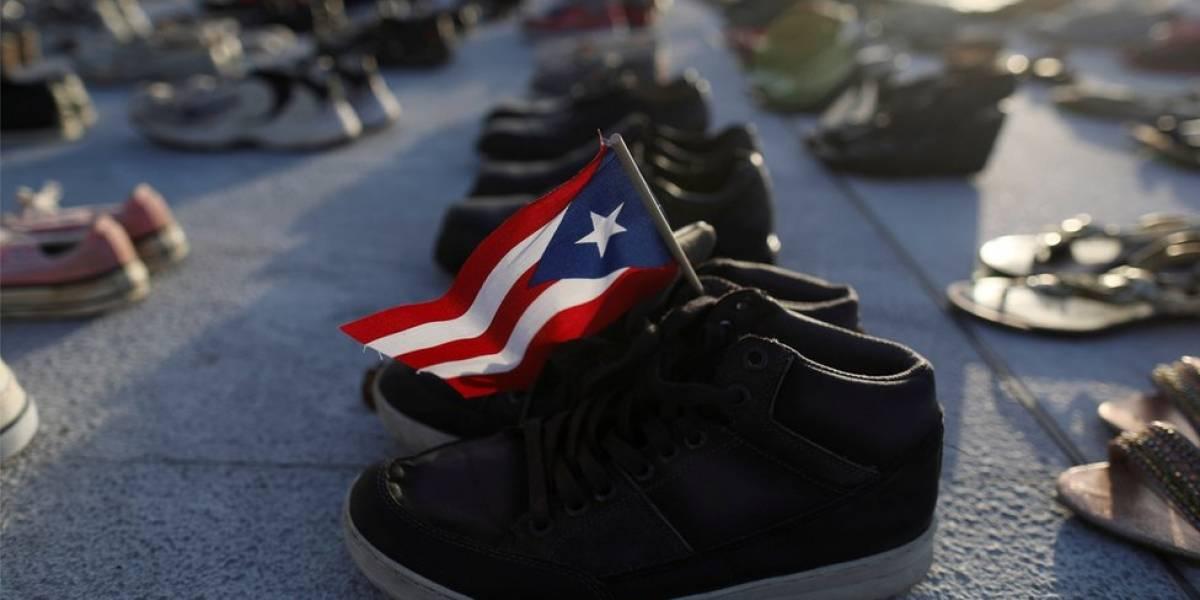 Huracán María: el informe en el que Puerto Rico reconoce que más de 1.400 personas murieron a causa del desastre