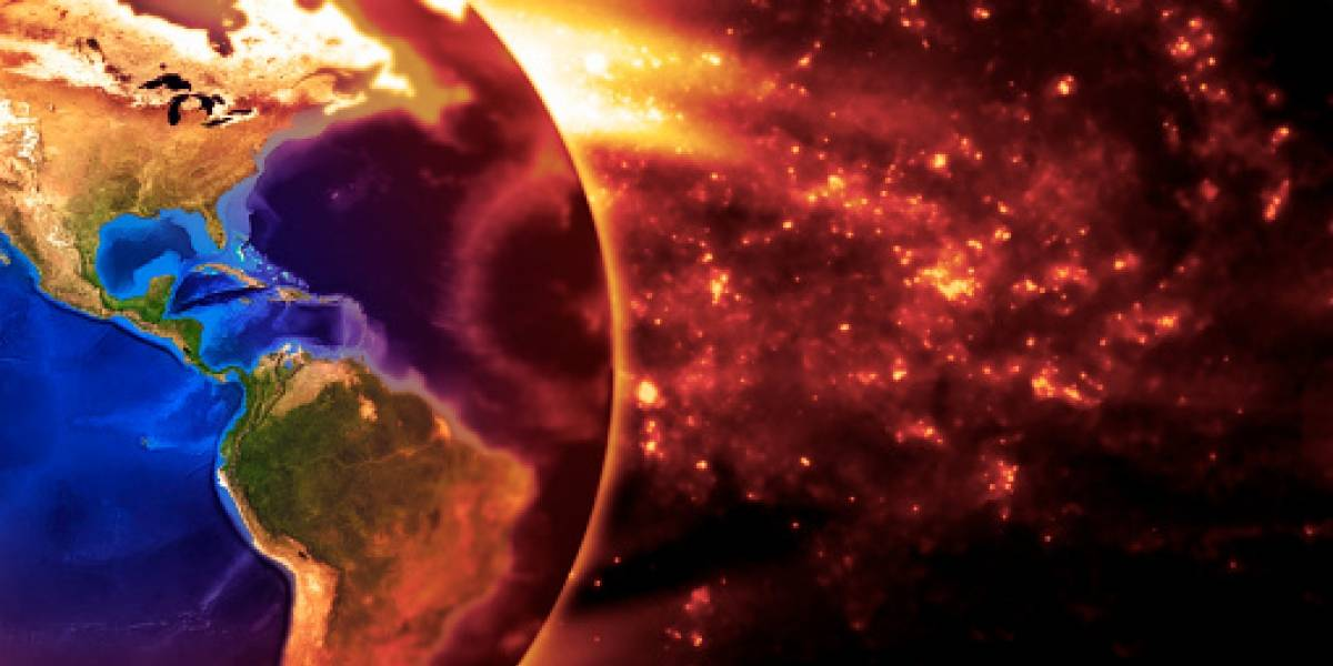 La Tierra cerca del punto de no retorno: científicos alertan por desenlace fatal producto del cambio climático