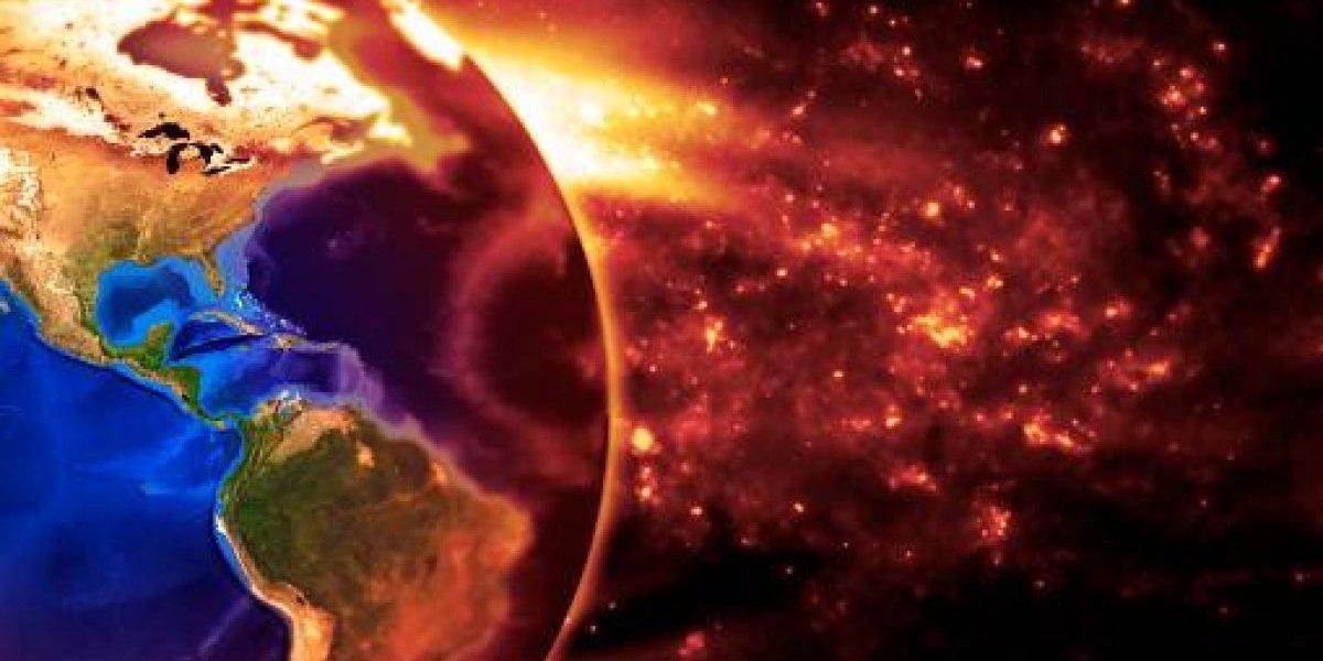 ¿Estamos a tiempo de cambiar? devastador informe revela que el calentamiento de la Tierra nunca había sido tan rápido como ahora