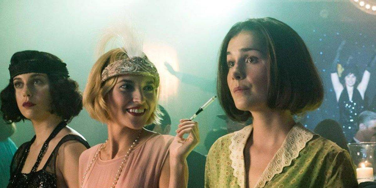 Revelan más detalles de la nueva temporada de Las Chicas del Cable