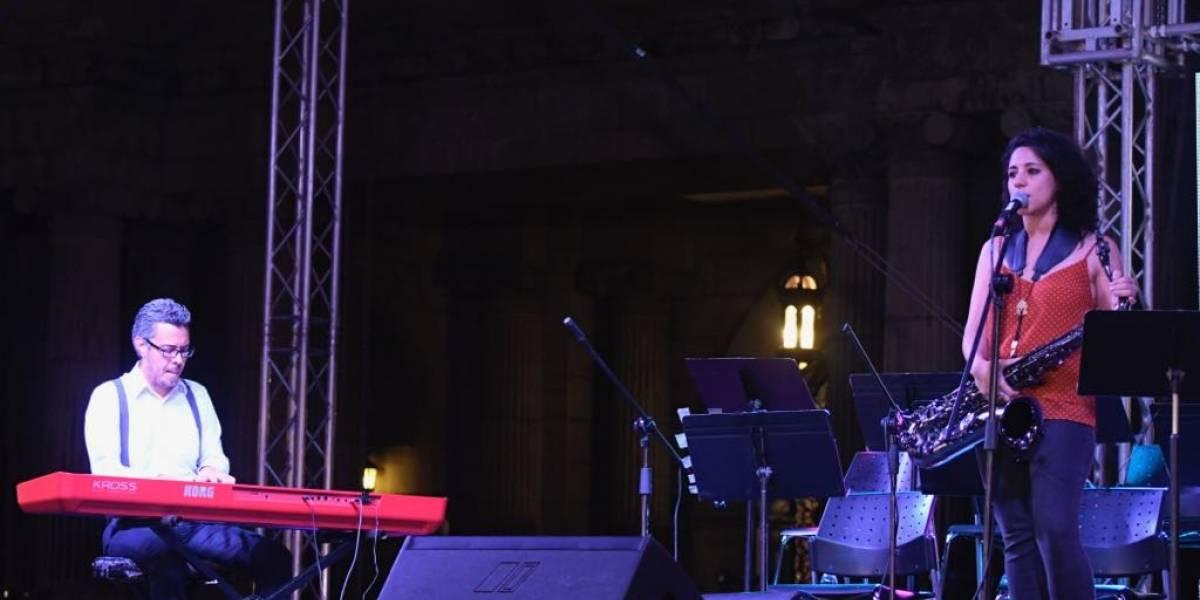 EN IMÁGENES. Inauguran la 21 edición del Festival del Centro Histórico