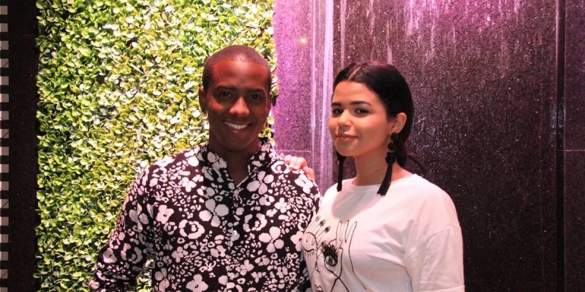 #TeVimosEn: Directiva del RD Fashion Week festeja junto a diseñadores internacionales