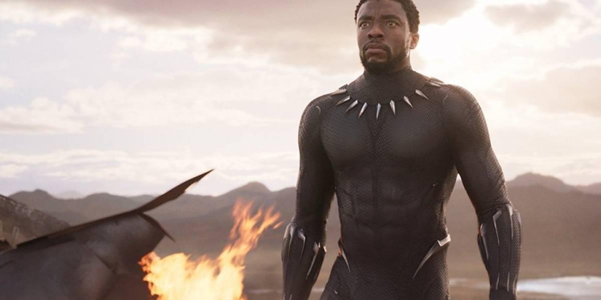 """Por qué la película """"Black Panther"""" está en el centro de la polémica por la nueva categoría de los premios Oscar"""