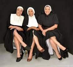 Alegres reverendas