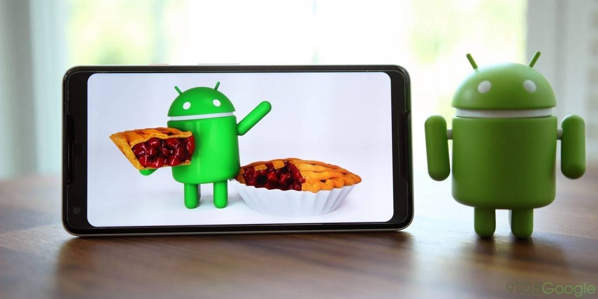 Google busca agilizar las actualizaciones y seguridad en Android Pie