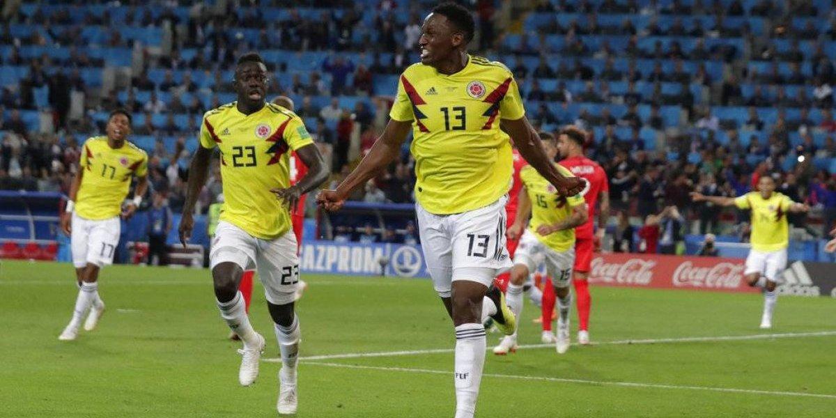 El Barcelona traspasa a Yerry Mina al Everton inglés