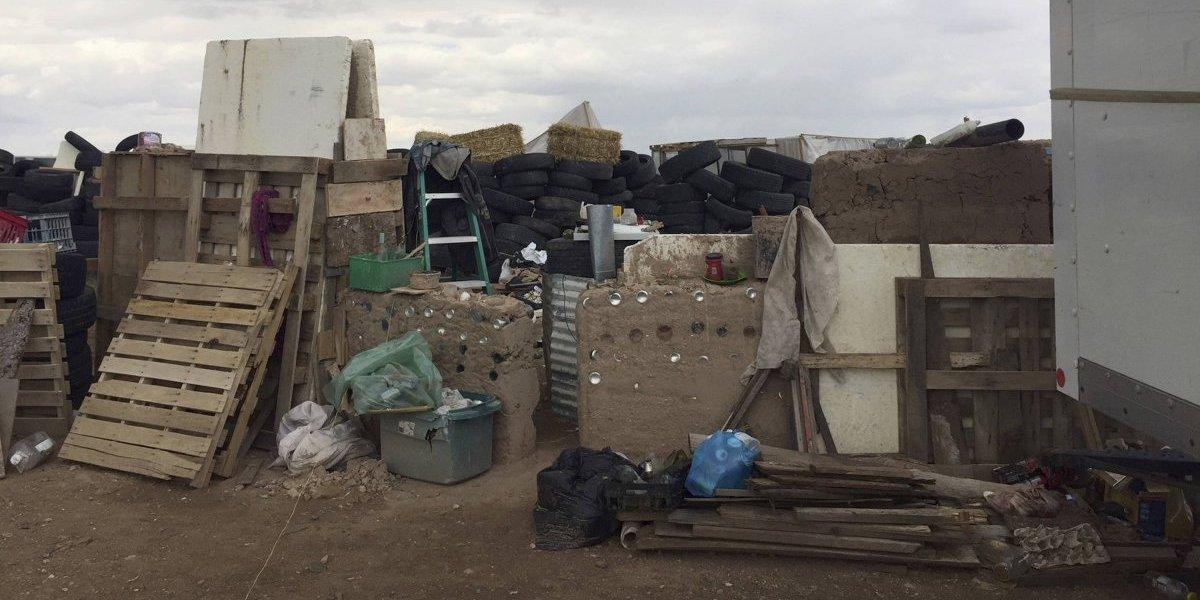 Campamento para terroristas: niños en Nuevo México recibían entrenamiento para hacer tiroteos en escuelas