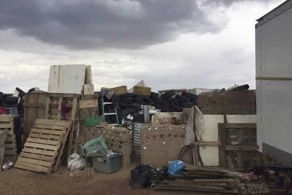 Niños secuestrados Nuevo México