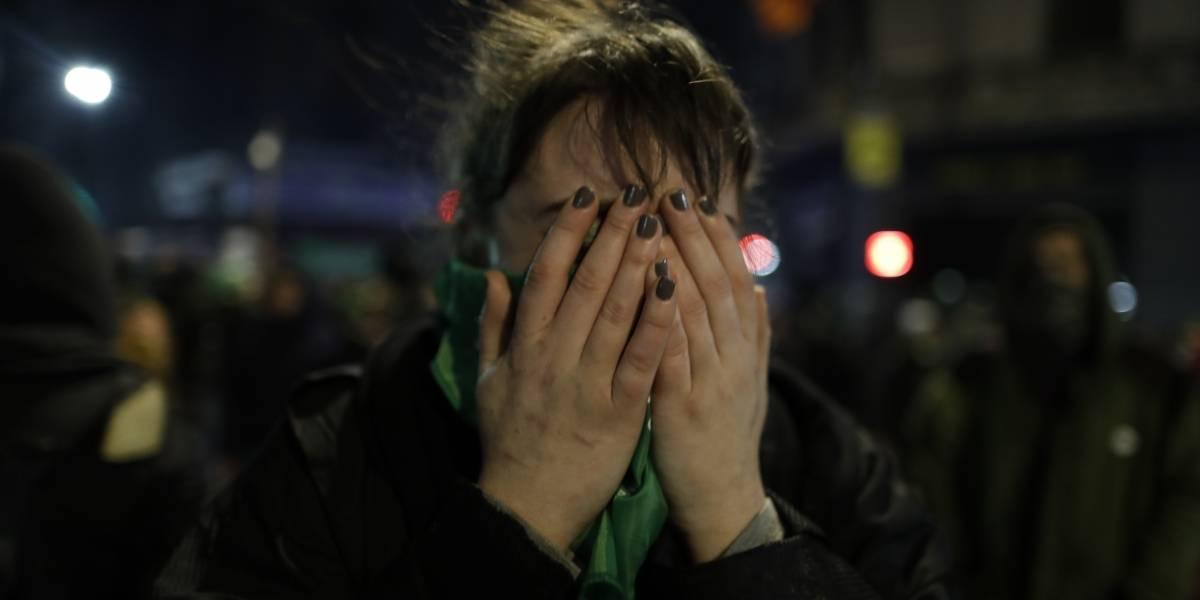#VaASerLey: Argentina volverá a discutir legalización del aborto en 2019
