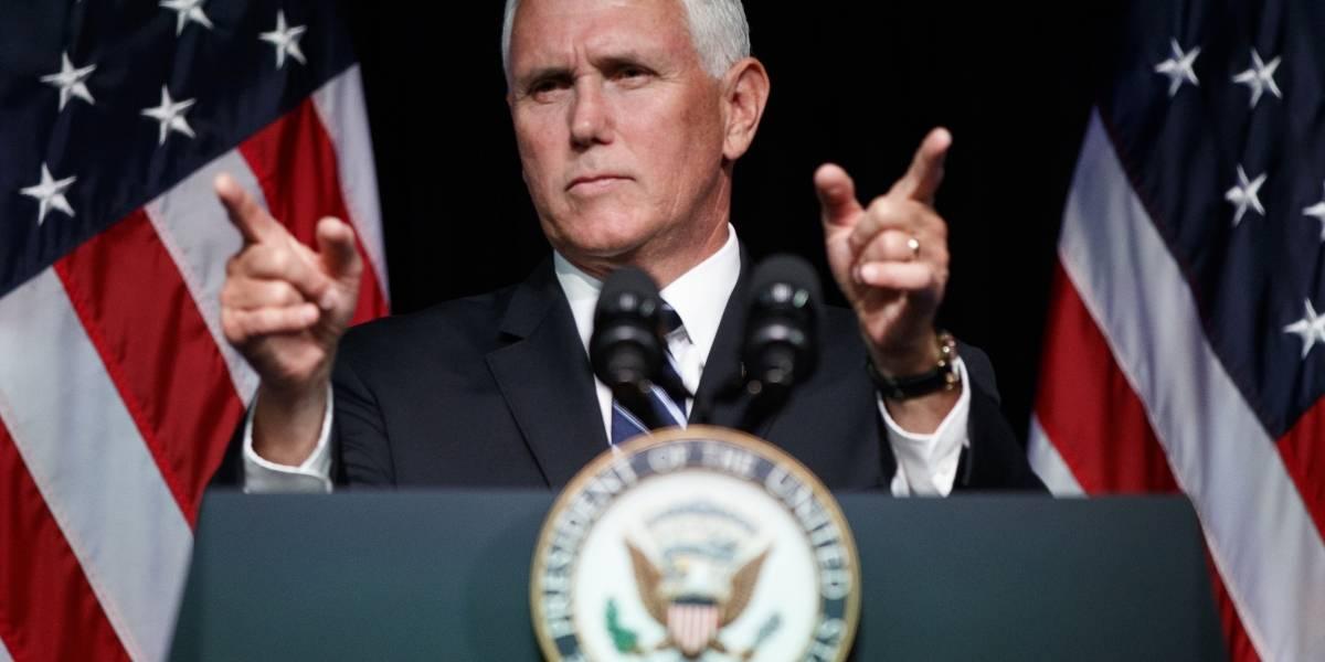 Estados Unidos anuncia oficialmente la creación de un Ejército Espacial