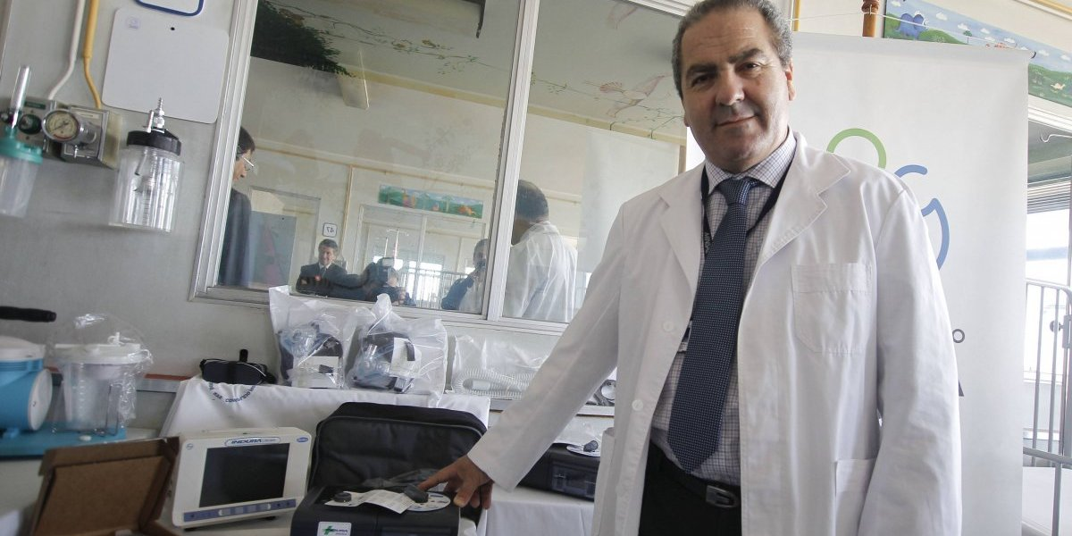 Luis Castillo vuelve como subsecretario de Redes Asistenciales, pese a polémicas