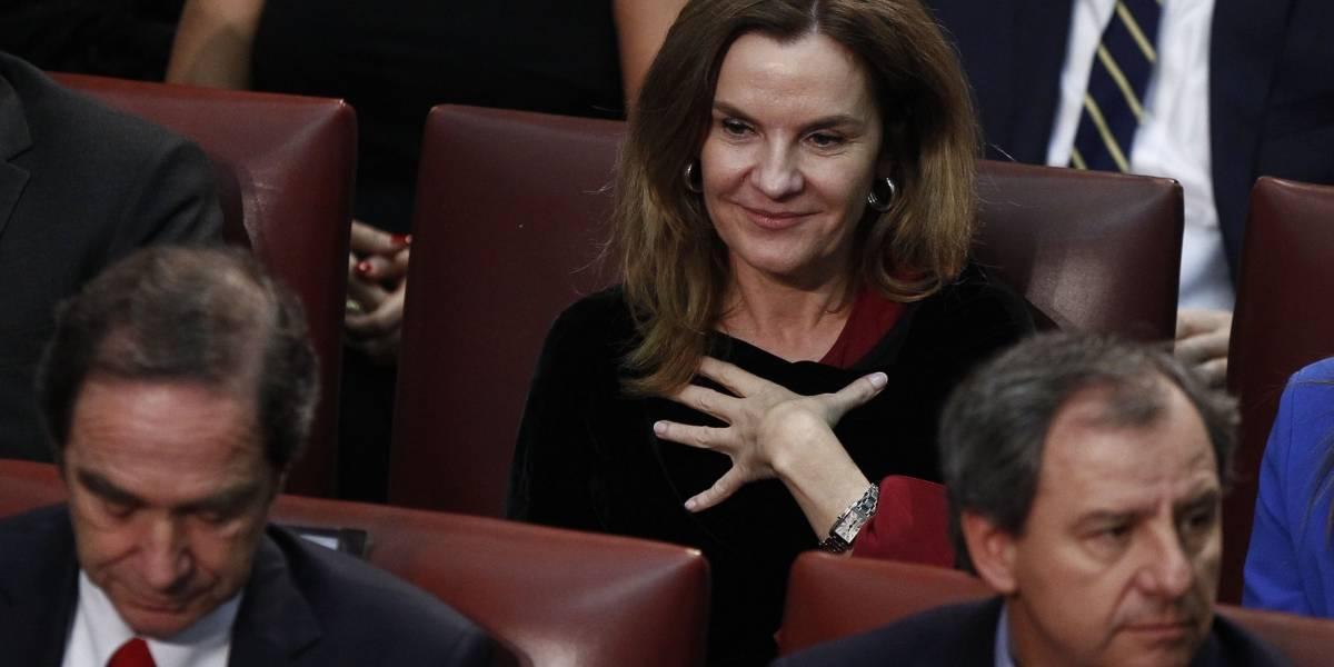 Cambio de gabinete: La polémica gestión que condena a la ex ministra de Cultura Alejandra Pérez