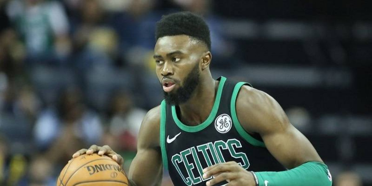 Jaylen Brown cree que los Celtics llegarán a Finales