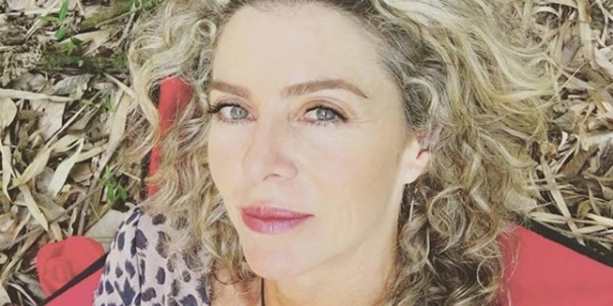 Margarita Rosa se refirió al 'amarillismo' con que se trato su reciente hospitalización