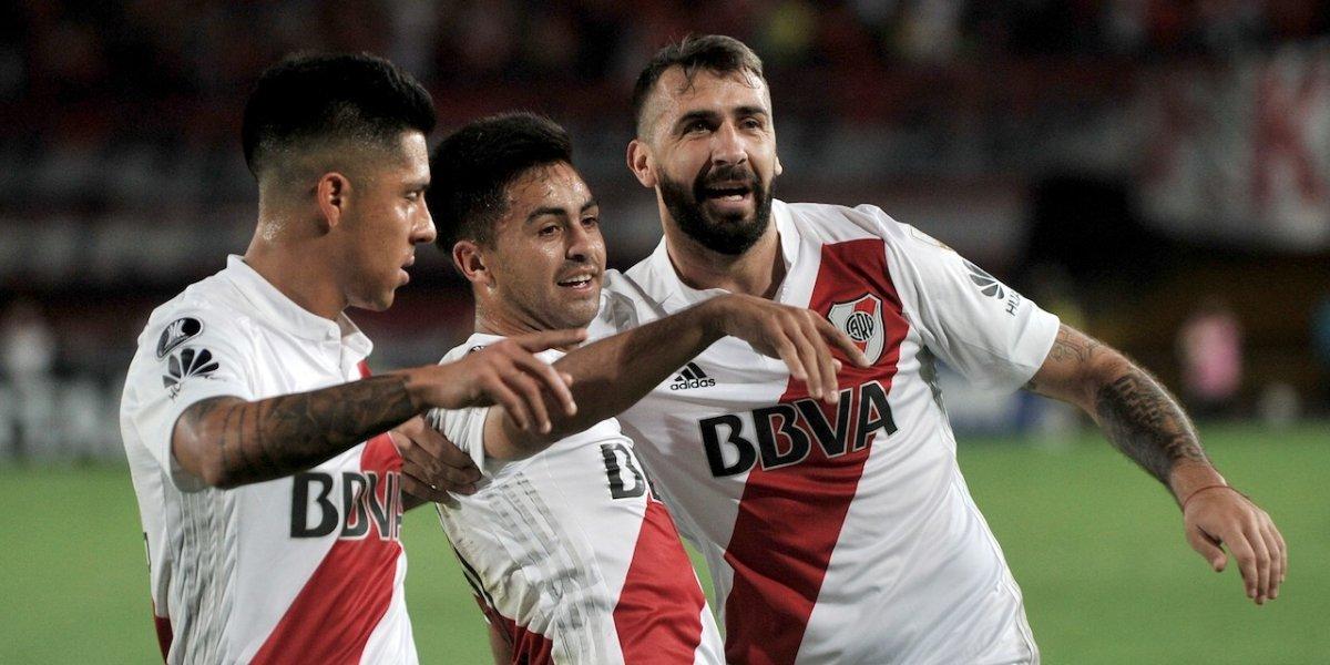 River buscará ganar de una buena vez en la Superliga, frente a San Martín de San Juan