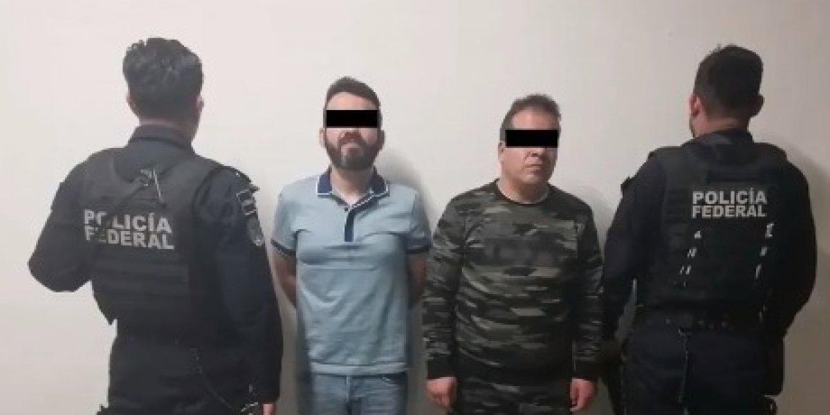 Gobierno federal cambia de reclusorio a El Betito