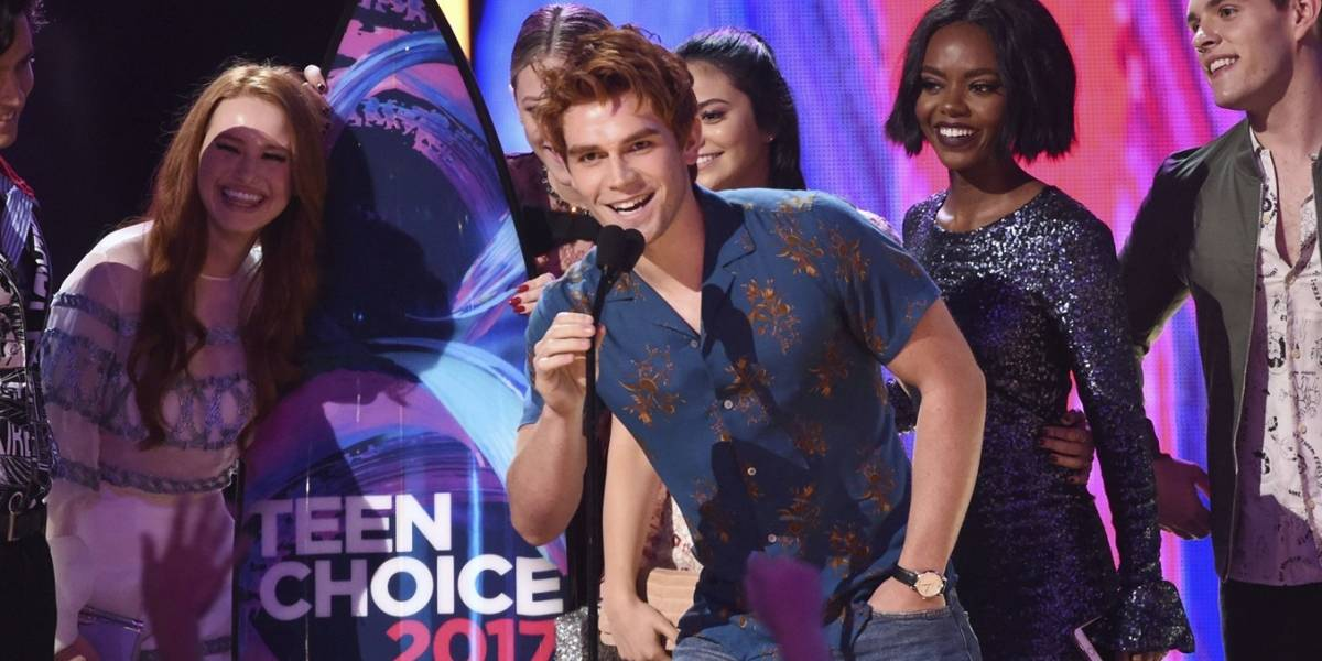 Este domingo regresan los Teen Choice Awards