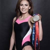 Atletas mexicanos