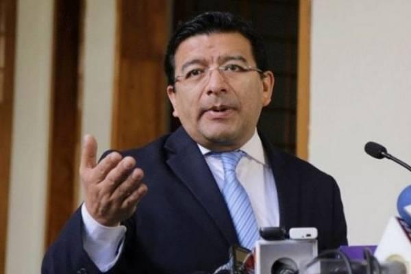Velásquez fue condenado por violencia psicológica contra su expareja.