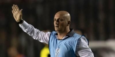 Pablo Repetto, DT de Liga de Quito