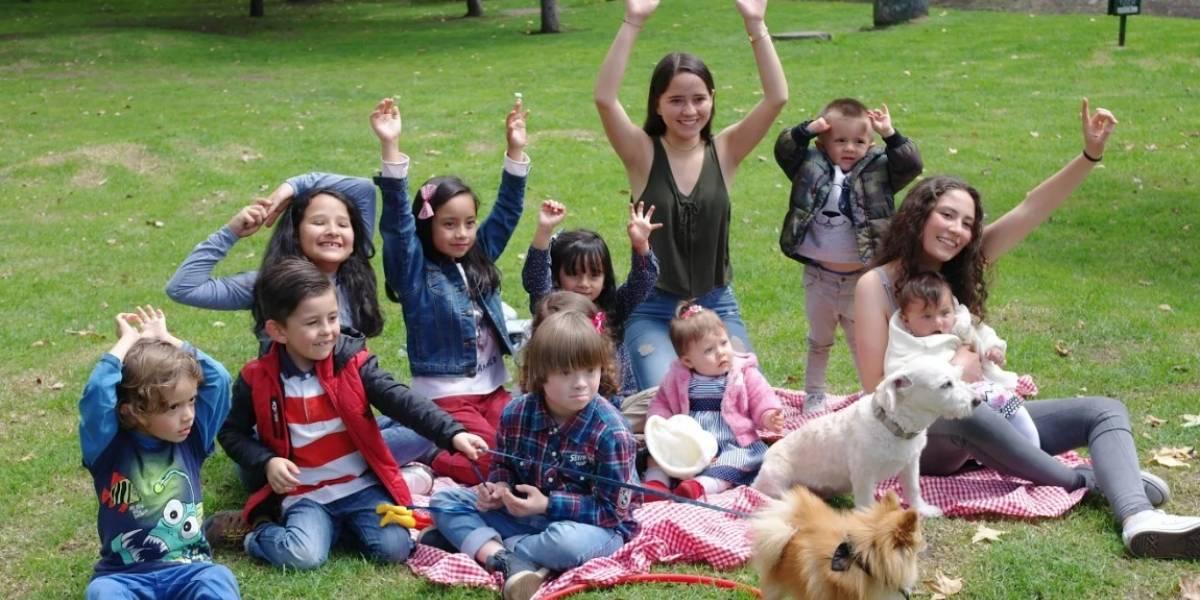 El Magic Fest se tomará la Hacienda San Rafael este fin de semana