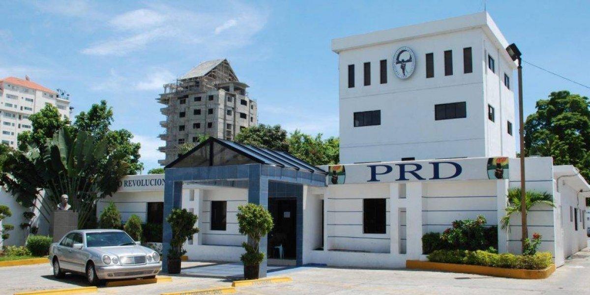 PRD designa comisión para elegir bufetes de regidores y vocales en alcaldías