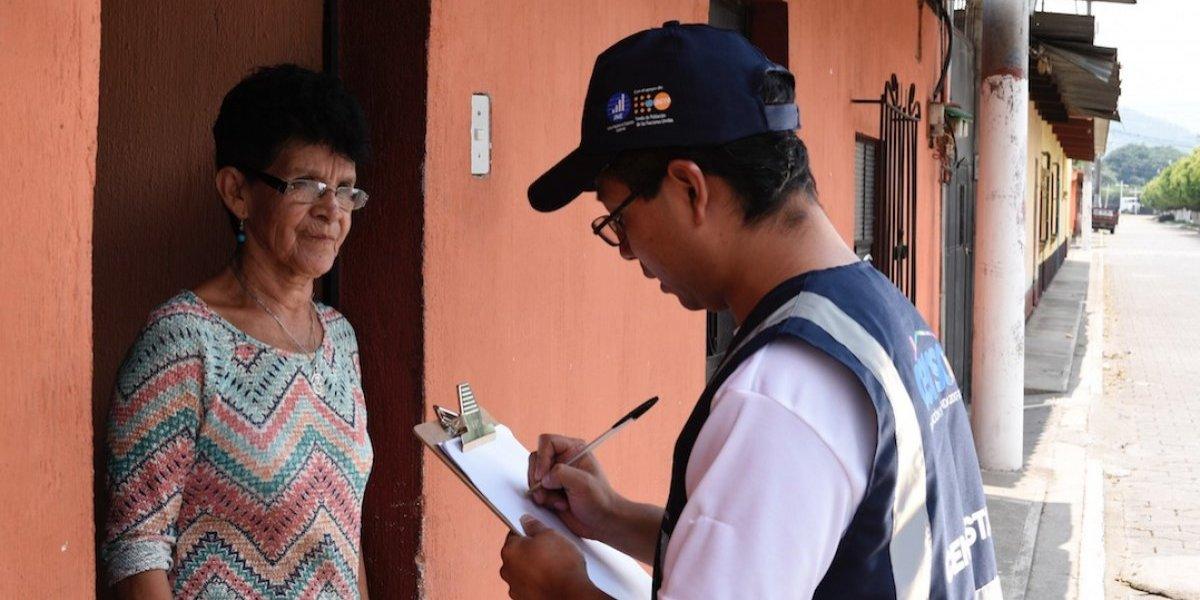 ¡Abre la puerta al censo! Los beneficios que obtendrá Guatemala si todos participan