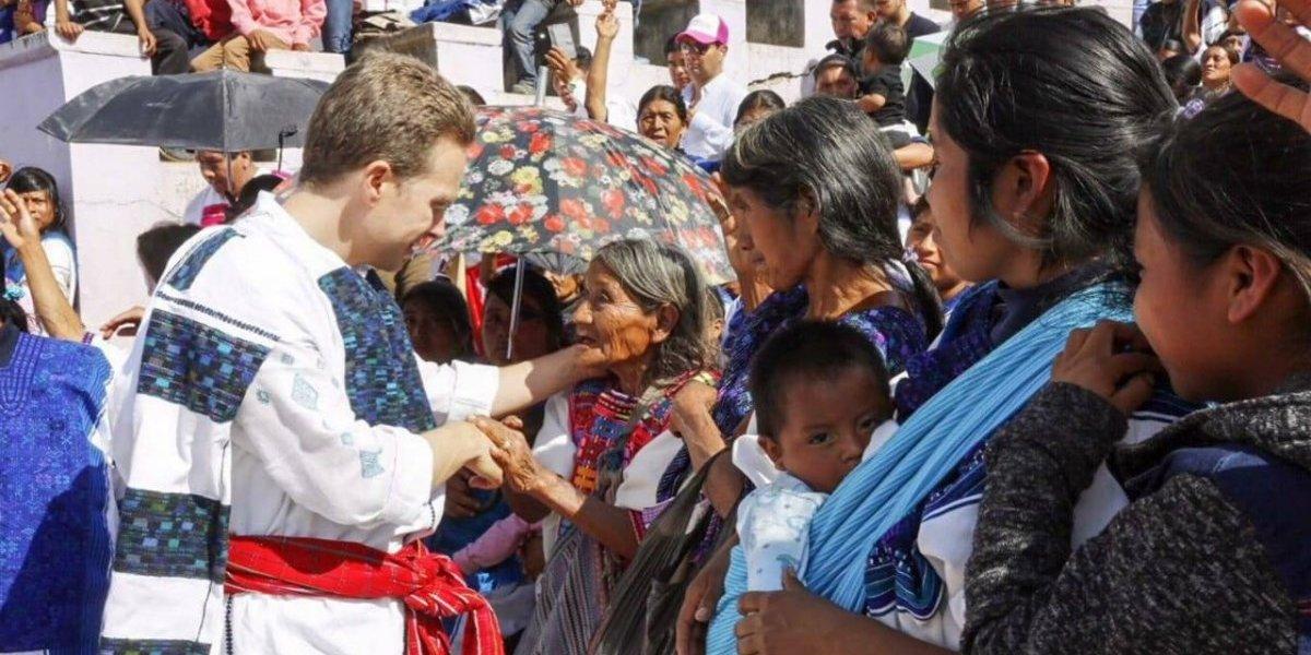 Chiapas fortalece atención médica a pueblos indígenas