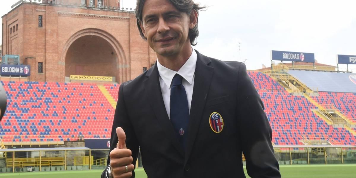 """Pulgar no se mueve del Bologna: """"Filippo Inzaghi necesita a Erick para su forma de juego"""""""