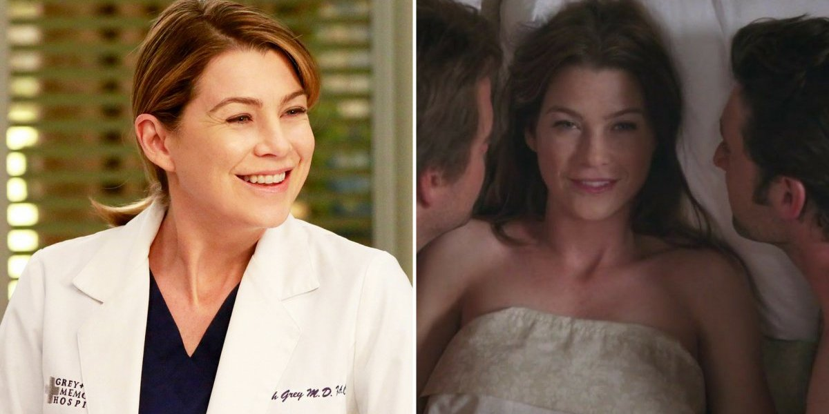 Grey's Anatomy: Meredith Grey será flechada pelo cupido na 15ª temporada da série