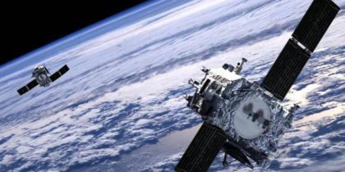 EE.UU. volverá al espacio y con armas