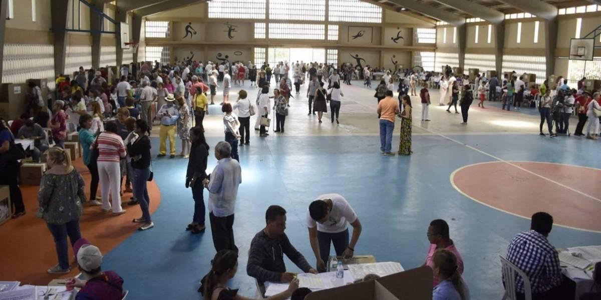 La carrera por la Alcaldía de Barranquilla enfrenta a la casa Char con la Colombia Humana
