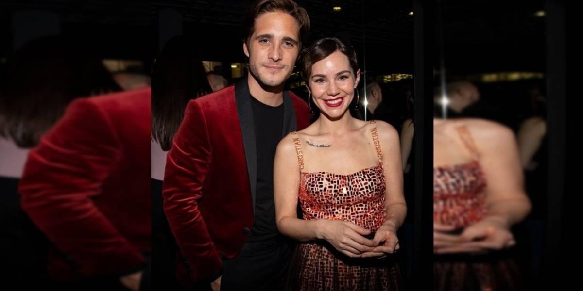 Mhoni Vidente revela que Camila Sodi podría estar embarazada de Diego Boneta