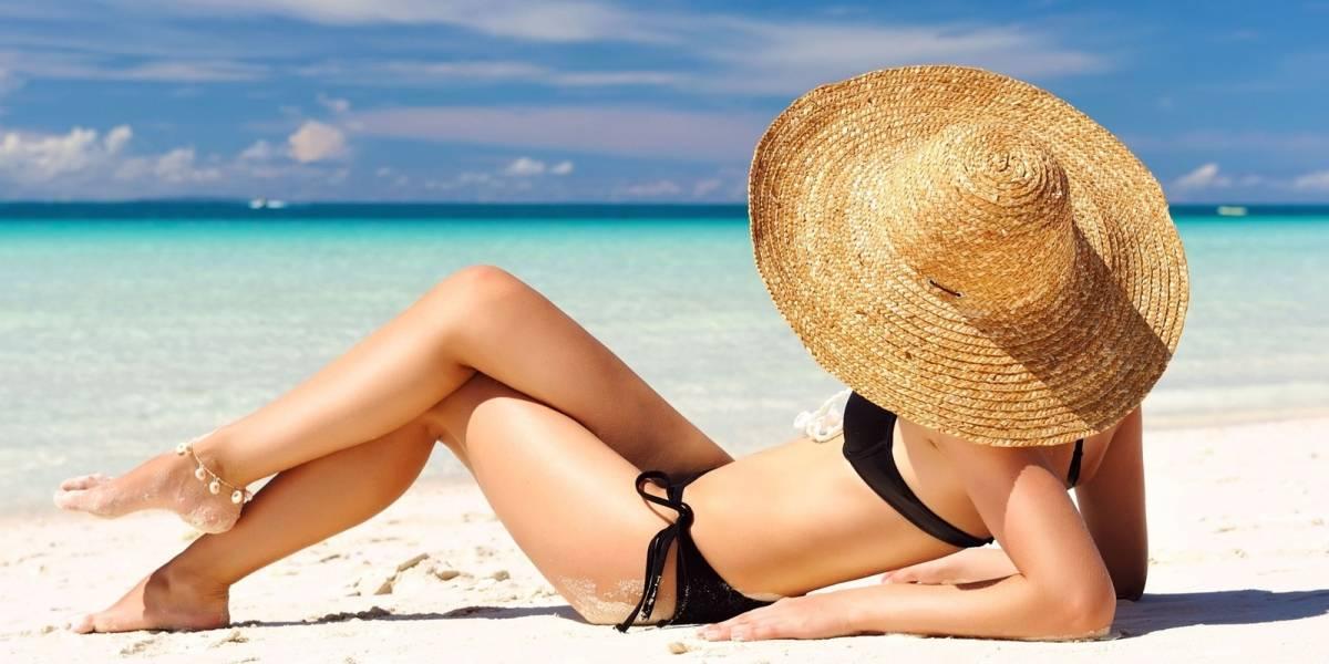 ¿Sabías qué? Mientras más te expongas al sol, más envejece tu piel