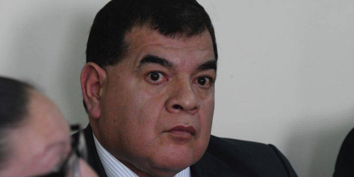 Exfiscal Rony López busca separar al juez Gálvez del caso Manipulación de Justicia