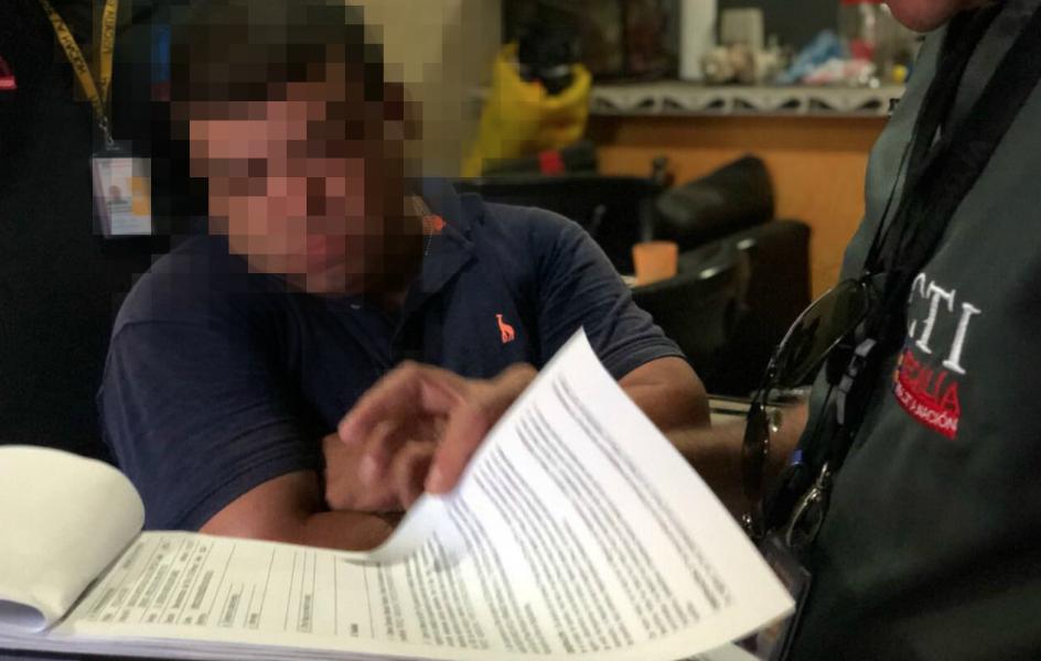 A la cárcel tío que abusaba de su sobrina de 13 años