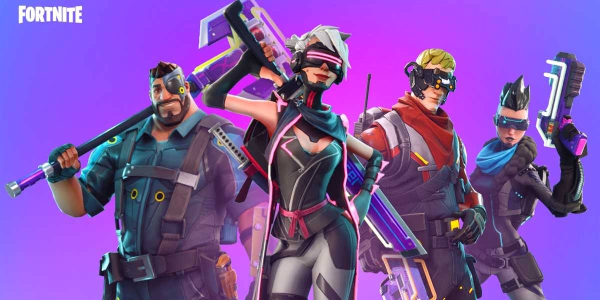 Epic Games: que tal testar a versão Beta do Fortnite para Android?